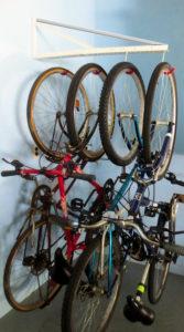 bike rack extender