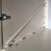steel cabinet brackets