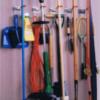 hanging tool organizer