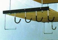 shelving hooks